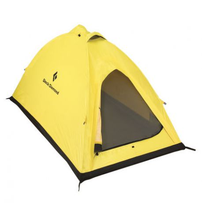 Tente Black Diamond Eldorado (Yellow)