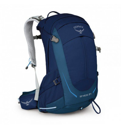 Sac à dos Osprey Stratos 24 (Eclipse Blue)