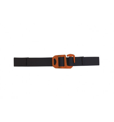 Sangle Alpinisme Lowe Alpine Loadlocker 20mm x 1m (black)