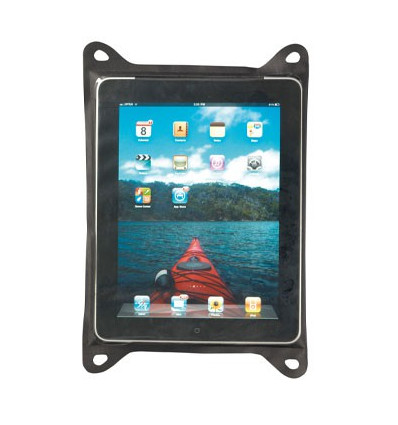 Protection étanche pour Ipad Vert Sea to Summit