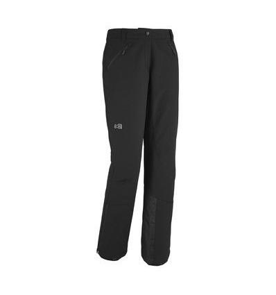 Pantalon Millet Track Femmes (black)