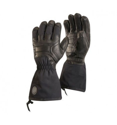 Gants de ski Gore Tex BLACK DIAMOND Guide (Noir)