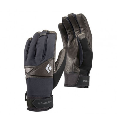 Gants ski Black Diamond Terminator (Black)
