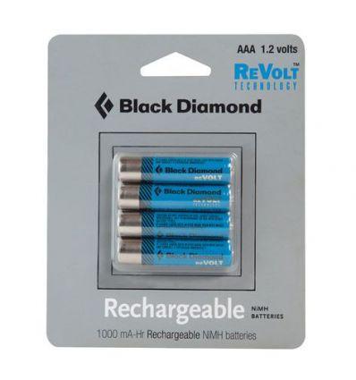Piles Black Diamond Adj Tip Loop Cables Mini