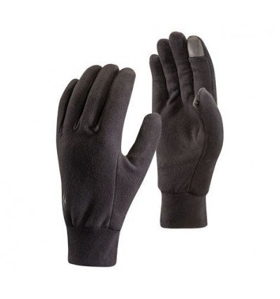 Sous Gants Black Diamond Lightweight Fleece (Black)