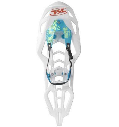 Raquettes à neige TSL Symbioz Racing (white)