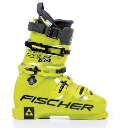 Chaussures Racing Fischer RC4 Podium 150