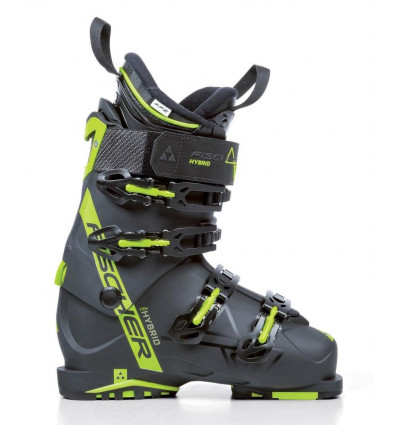 Chaussure de ski Fischer Hybrid 110+