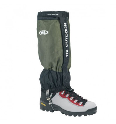 Guetre High Trek kaki TSL