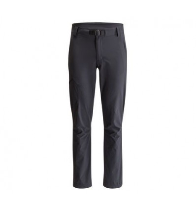 Pantalon softshell Black Diamond Alpine Pants (Smoke)