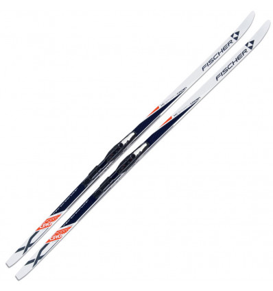 Ski Nordique Nu Fischer Sporty Crown