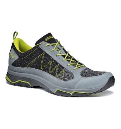 Chaussure Asolo Fury Mm Cloudy Grey/nero