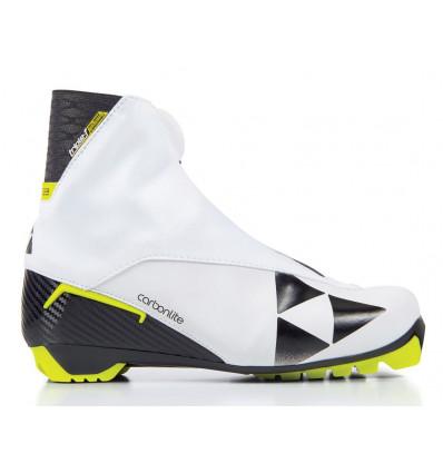 Chaussure Ski Nordique Fischer Carbonlite Classic WS Femmes