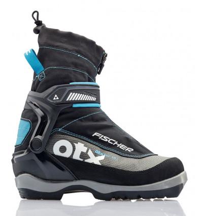 Chaussure Ski Nordique Fischer Offtrack 5 BC My Style Femmes