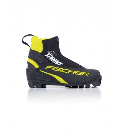 Chaussure Ski Nordique Fischer XJ Sprint Enfants
