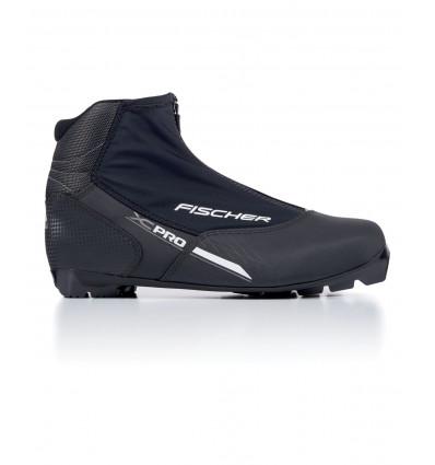 Chaussure Ski Nordique Fischer XC Pro Black/Silver