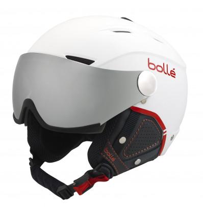 Casque de Ski Bollé Backline Visor Premium
