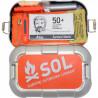 Bivouac Secours Escape Pro SOL