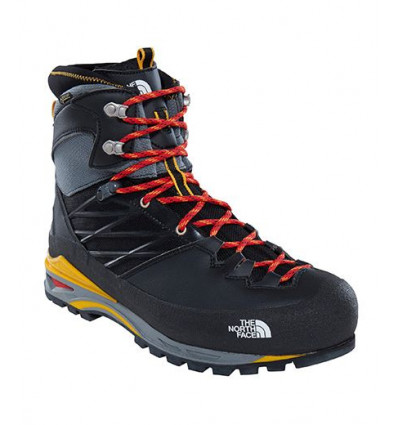 Chaussure Verto S4k Gtx Tnf Black/tnf Y - The North Face