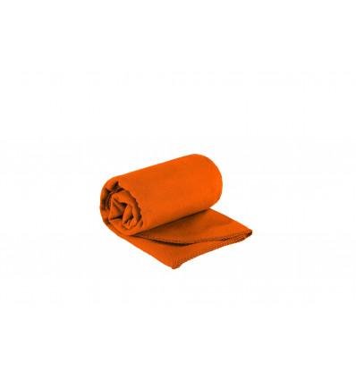 Serviette Drylite Sea to Summit orange