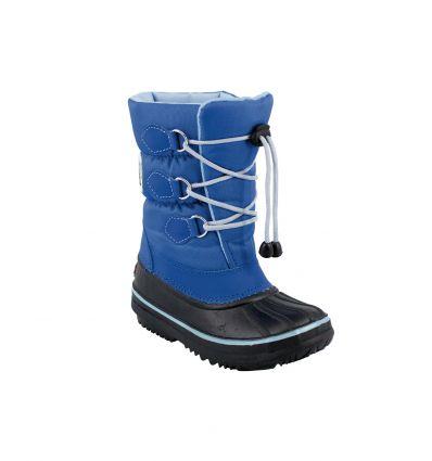 Bottes après-ski Kimberfeel Avalanche (Bleu)