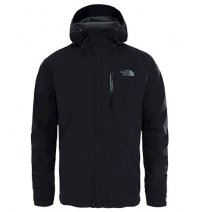 The North Face Dryzzle (Black) homme