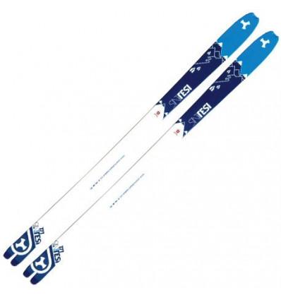 Skitrab Sintesi Flex 60 (w)