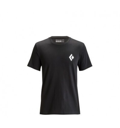 T-shirt Black Diamond Equipment for Alpinists (black)