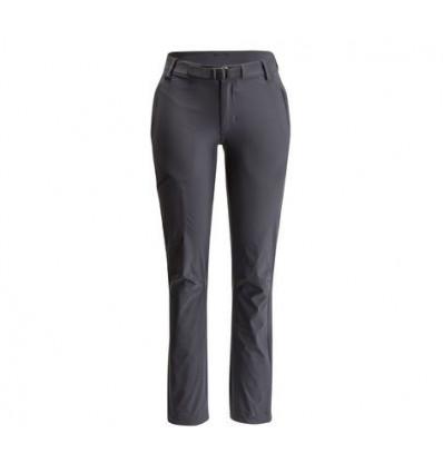 Pantalon Black Diamond Alpine Femmes (smoke)