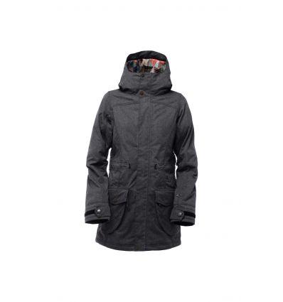 Veste hiver Maple Jacket Nikita (black)