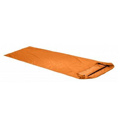 Ortovox Sac de bivouac Bivy Single (Shocking Orange)