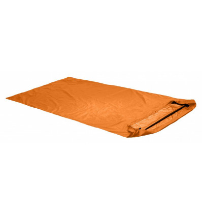 Ortovox Sac de bivouac Bivy Double (Shoking Orange)