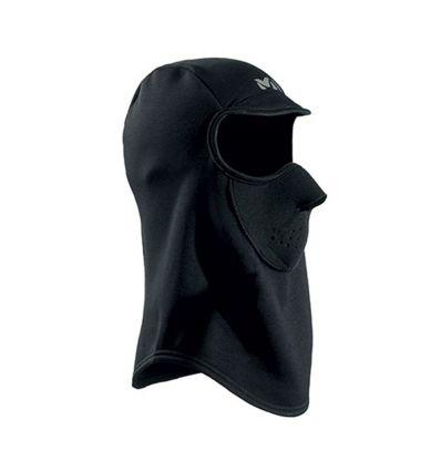 Cagoule Millet POWER STRETCH face mask ( Black)