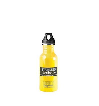 Bouteille acier inoxydable 550 ml 360° degrees