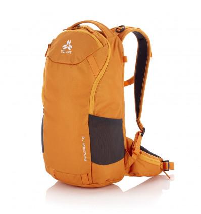 Sac à dos Arva Explorer 18 litres (Orange/Grey)
