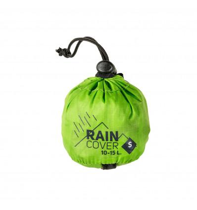 "Équipement Trekking Raincover ""s"" Acid Green"