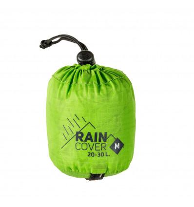"""Accessoires Sac Raincover """"M"""" - Millet (Acid Green)"""