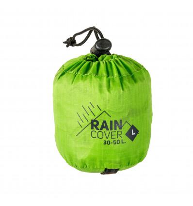 "Équipement Trekking Raincover ""l"" Acid Green"