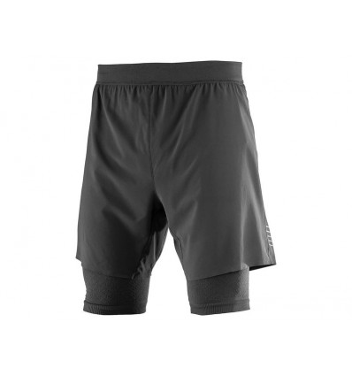 Short Salomon Exo Motion M (Black)