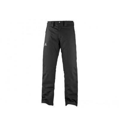Pantalon de ski Stormrace Pant Homme - Salomon (Black)
