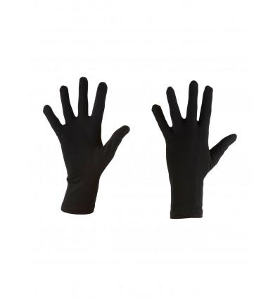 Sous gants ICEBREAKER Oasis Glove Liners (Noir)