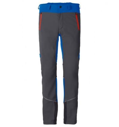 Pantalon ski de randonnée Larice Pants II Vaude (Bleu)