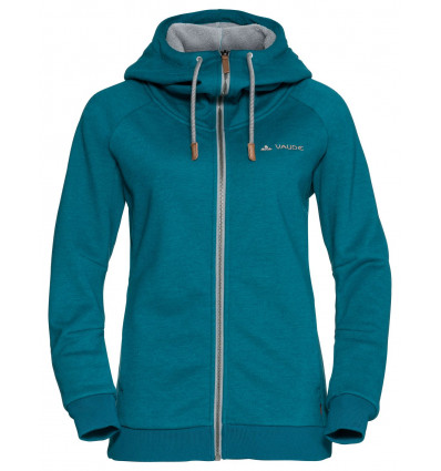 Sweat Women's Vetland Jacket - Vaude