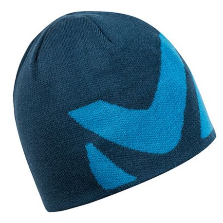 Bonnet Millet Logo (Poseidon/electric blue)