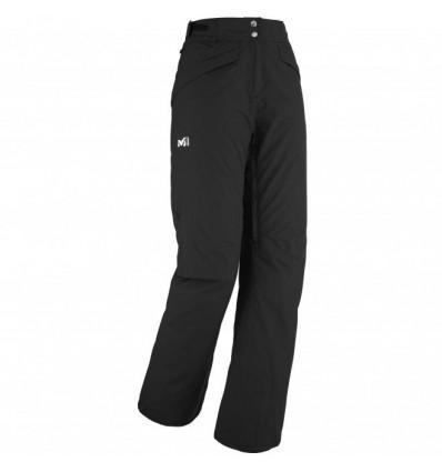 Pantalon freeride femme Ld Cypress mountain II Millet ( Black - Noir )