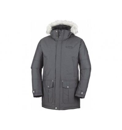 Veste hiver Columbia Timberline Ridge Jacket (black)