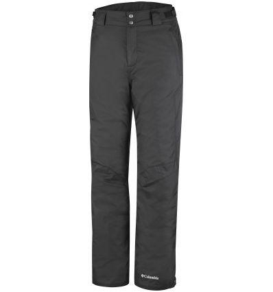Pantalon de ski Columbia Bugaboo Omni Heat Pant (black)