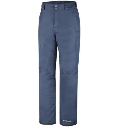 Pantalon de ski Columbia Bugaboo Omni Heat Pant (Collegiate navy)