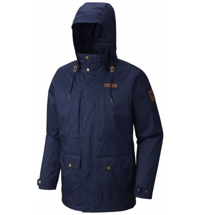 Veste hiver 3 en 1 Columbia Horizons Pine (Collegiate navy) homme