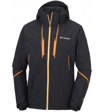 Veste Columbia Millennium Blur Jacket (Black)